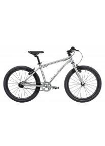 Велосипед - JETCAT - Race Pro 20 - Silver (серебро)