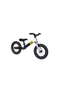 Bike8 - Suspension - Pro (Black-Silver)