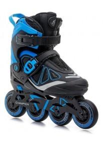 Ролики Micro Champion Blue/Black