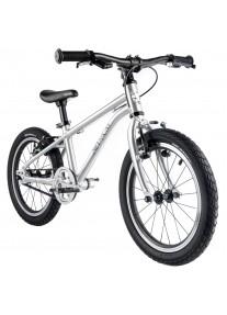 Велосипед - JETCAT - Race Pro 16 Plus - Silver (серебро)