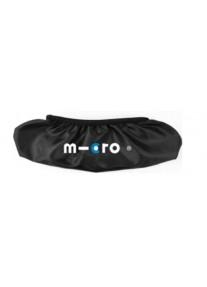 Чехлы на колеса для роликов Micro Black