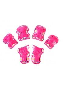 Защита Micro - Roller - MP1 - 3 в 1 Pink