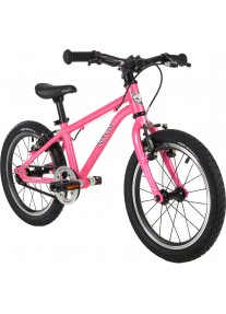 Велосипед - JETCAT - Race Pro 16 -  Pink Pearl (Розовый)