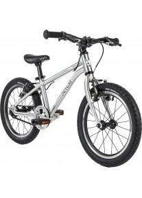 Велосипед - JETCAT - Race Pro 16 - Silver (серебро)
