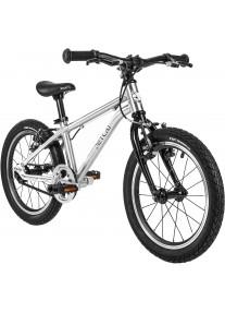 Велосипед - JETCAT - Race Pro 16 - Silver/Black (серебро-чёрный)