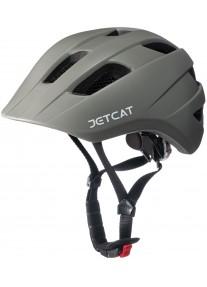 Шлем детский велосипедный - JETCAT - Max (Black)