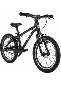 Велосипед - JETCAT - Race Pro 16 - Diamond Black (Чёрный Бриллиант)