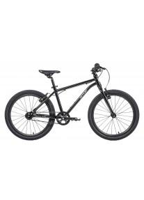 Велосипед - JETCAT - Race Pro 20 - Diamond Black (Чёрный Бриллиант)