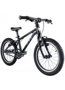 Велосипед - JETCAT - Race Pro 16 Plus - Diamond Black (Чёрный Бриллиант)