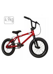 "Велосипед - Bike8 - Mini BMX - Bike 14"" (Red)"