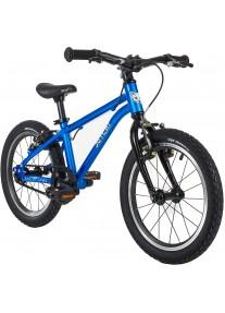 Велосипед - JETCAT - Race Pro 16 - Navy Blue (Синий)