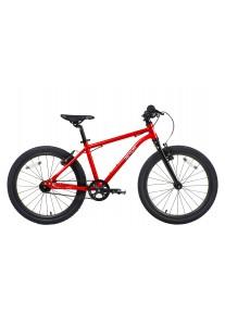Велосипед - JETCAT - Race Pro 20 - Royal Red (Красный)
