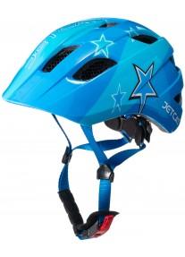 Шлем детский велосипедный - JETCAT - Max (Blue Stars)