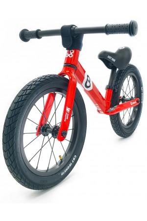 """Bike8 - Racing 14"""" - AIR (Red)"""