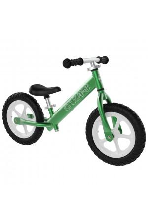 Беговел Cruzee UltraLite Green (Крузи Ультралайт Зеленый)