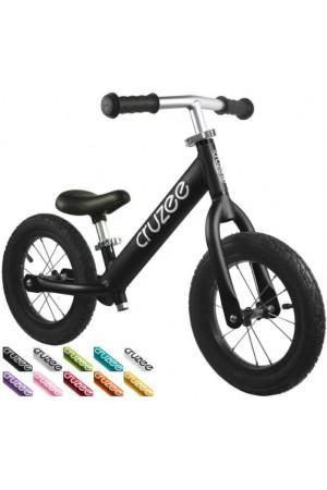 Купить Cruzee UltraLite Air Balance Bike (Black)