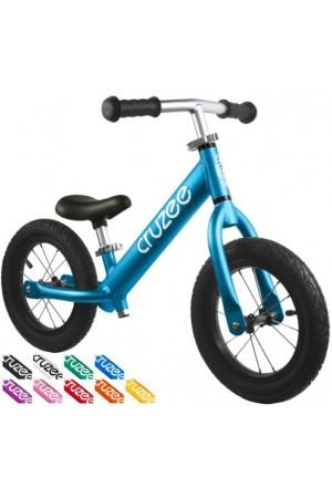 Купить Cruzee UltraLite Air Balance Bike (Blue)