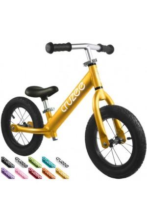 Купить Cruzee UltraLite Air Balance Bike (Gold)