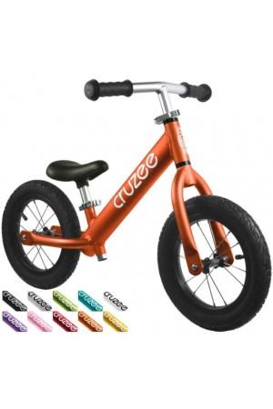 Купить Cruzee UltraLite Air Balance Bike (Orange)