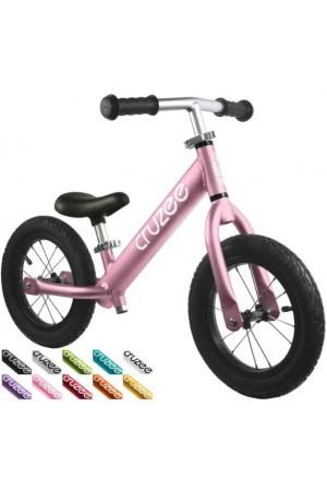 Купить Cruzee UltraLite Air Balance Bike (Pink)