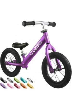 Купить Cruzee UltraLite Air Balance Bike (Purple)