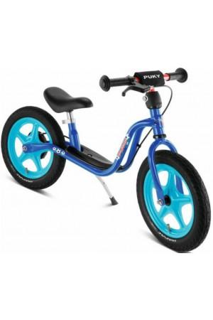 Беговел Puky LR 1L AIR Br Blue 4029 (Пуки ЛР 1Л БР синий) велобалансир бегунок 2+