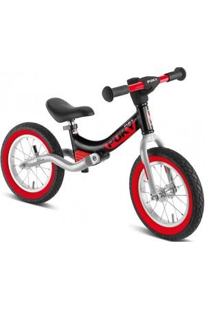 Беговел Puky LR Ride 1721 Black (Пуки ЛР Райд черный) велобалансир бегунок 3+
