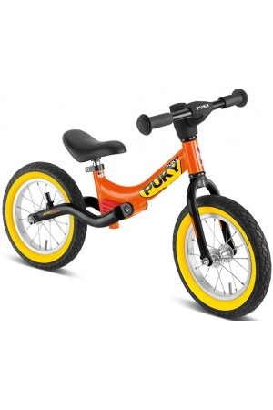 Беговел Puky LR Ride 4086 Race Orange (Пуки ЛР Райд оранжевый) велобалансир бегунок 3+