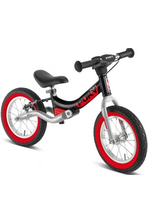 Беговел Puky LR Ride BR 4087 Black (Пуки ЛР Райд БР черный) велобалансир бегунок 3+