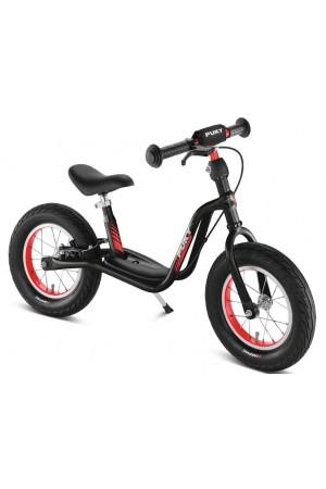 Беговел Puky LR XL AIR Br 4068 Black / Red (Пуки ЛР икс эль чёрный) велобалансир бегунок от 3+