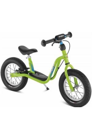 Беговел Puky LR XL AIR Br 4079 Kiwi (Пуки ЛР икс эль зелёный киви) велобалансир бегунок от 3+