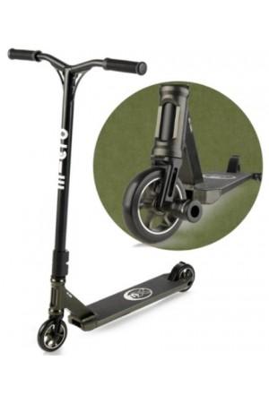 Самокат Micro Freestyle Scooter MX Core Camo (SA0144) сверхпрочный для трюков камуфляж