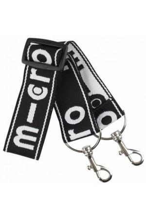 Ремень для переноски Micro (Чёрный)