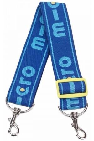 Ремень для переноски Micro (Синий)