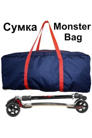 Сумка для самоката MICRO Monster Bag