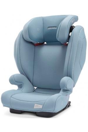 Recaro Monza Nova 2 SeatFix Isofix (Рекаро Монца Нова 2 Ситфикс Изофикс)