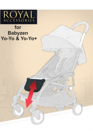 Подножка для коляски Babyzen Yo-Yo+ от Royal Accessories
