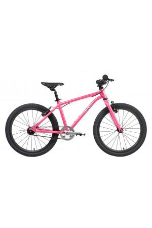 Велосипед - JETCAT - Race Pro 20 - Pink Pearl (Розовый)