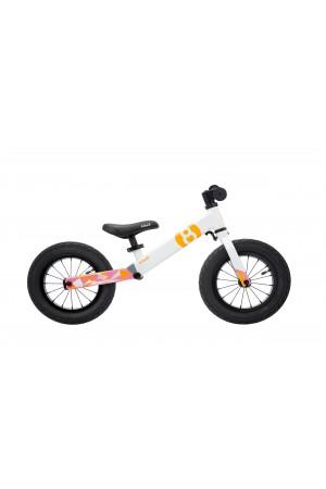 Bike8 - Suspension - Standart (White-Pink)