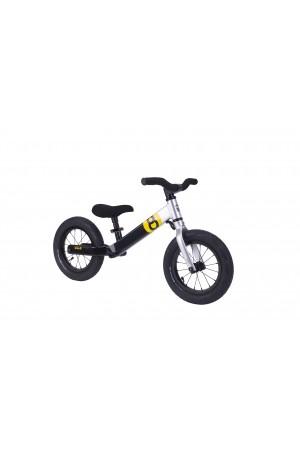Bike8 - Suspension - Pro (Black-Silver)