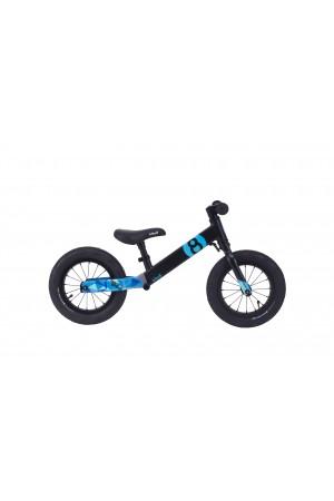 Bike8 - Suspension - Standart (Black-Blue)