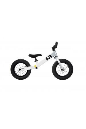 Bike8 - Suspension - Pro (White-Silver)