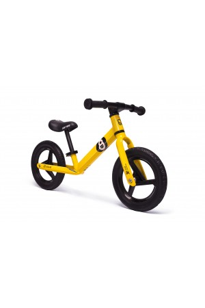 Bike8 - Racing - EVA (Yellow)