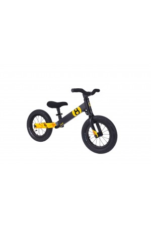Bike8 - Suspension - Pro (Black-Yellow)