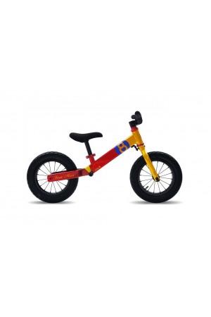 Bike8 - Suspension - Pro (IronMan)