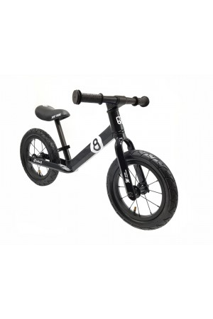Bike8 - Racing - AIR (Black)