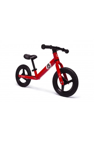 Bike8 - Racing - EVA (Red)