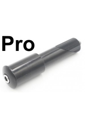 Адаптер вилки руля - PRO - JETCAT - чёрные  Для Беговела Strider PRO