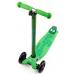Самокат Micro Maxi Deluxe Green T (MMD022) зеленый