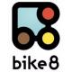 Беговелы Bike8